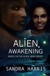Alien Awakening